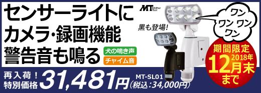 マザーツール,センサーライト,LED,防犯カメラ,録画機能付,犬,チャイム,SDカード録画,